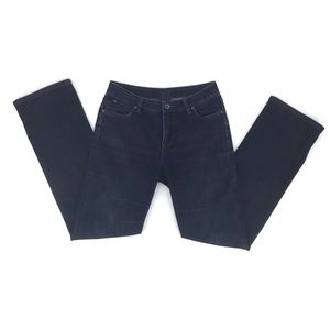 """Desi by Dish Jeans Maggie Slimming Jeans, 8 x 33"""""""
